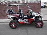 Rhino Roll Cage & Door - TMW Offroad