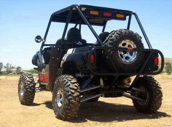 Tires Out Of Balance >> UTV Roll Cages - UTV Guide