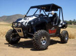 Yamaha Rhino Two Seat Roll Cage - SDR Motorsports