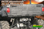 Muzzys Performance Products - Rhino Dual Exhaust