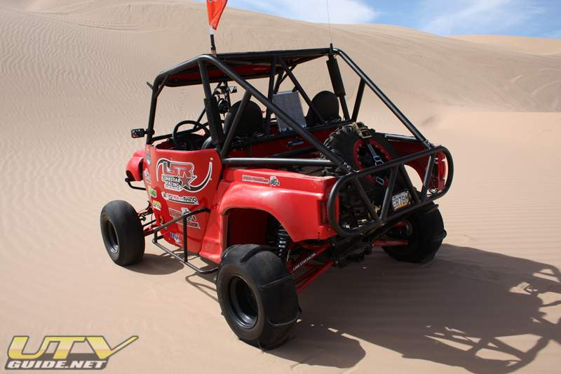 Rotax Your Rhino - UTV Guide