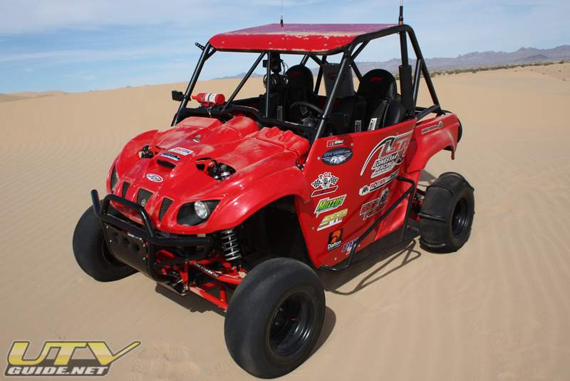 Rotax Your Rhino Utv Guide