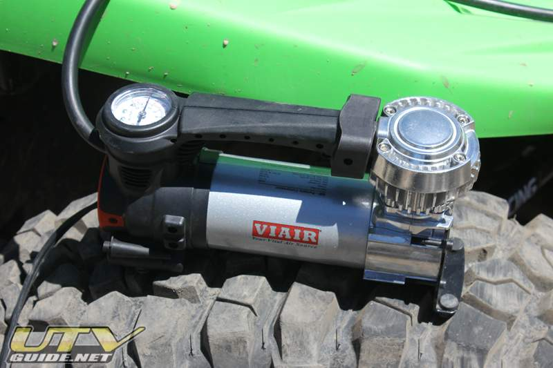 VIAIR Compressor