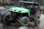 Testing Baja Crippler Wheels on the Rubicon Trail