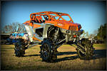 "S3 Powersports ""Show Stopper"" RZR XP 1000"