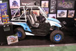 Yamaha Rhino at 2009 SEMA Show