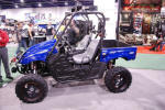 Hi Lift Yamaha Rhino at SEMA