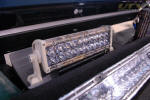 Rigid Industries LED Lights at SEMA