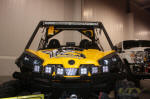 2011 Can-Am Commander Accessories