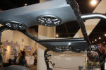 SSV Works Overhead Audio System for the Polaris RZR 4
