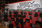 SSV Works Audio Systems