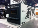 Fox Racing Shox at 2011 SEMA