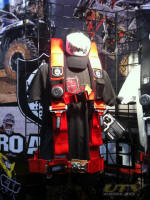 Pro Armor Safety Harnesses