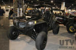 K&T Performance RZR XP 900