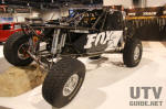 FOX Ultra4 car at SEMA