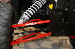 Holz Racing Products - XP 1000 Arms