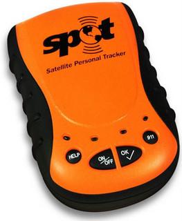 Family Locator Gps Tracker >> SPOT Satellite Personal Tracker Review - UTV Guide