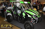 2 Seat Teryx Roll Cage