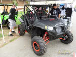 Long Travel Industries - Polaris RZR XP