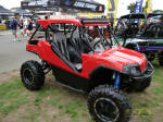 Long Travel Industries - Polaris RZR