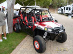 Fullerton Sand Sports - Polaris RZR 4