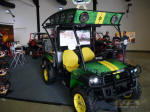 DragonFire Racing - John Deere Gator
