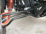 Polaris RZR XP High Clearance Radius Arms