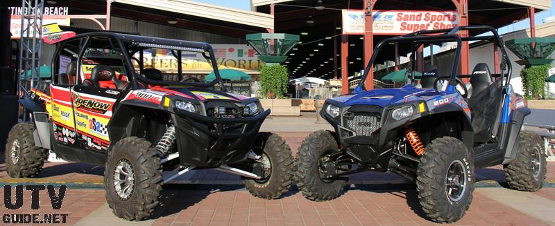 2012-2013 ASA RZR Giveaway