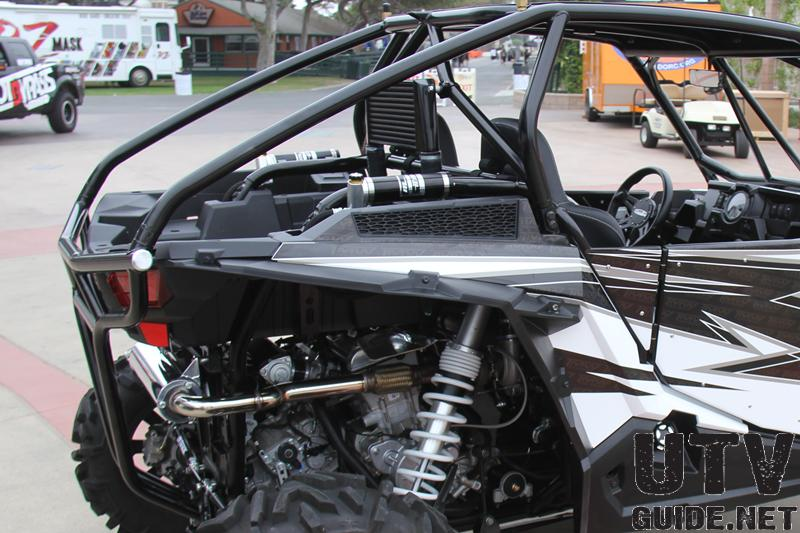 MCX-USA Turbo for the RZR XP 1000