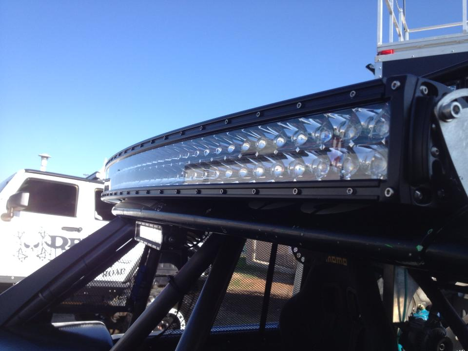 2013 sand sports super show utv guide rigid industries radius led light bar aloadofball Image collections