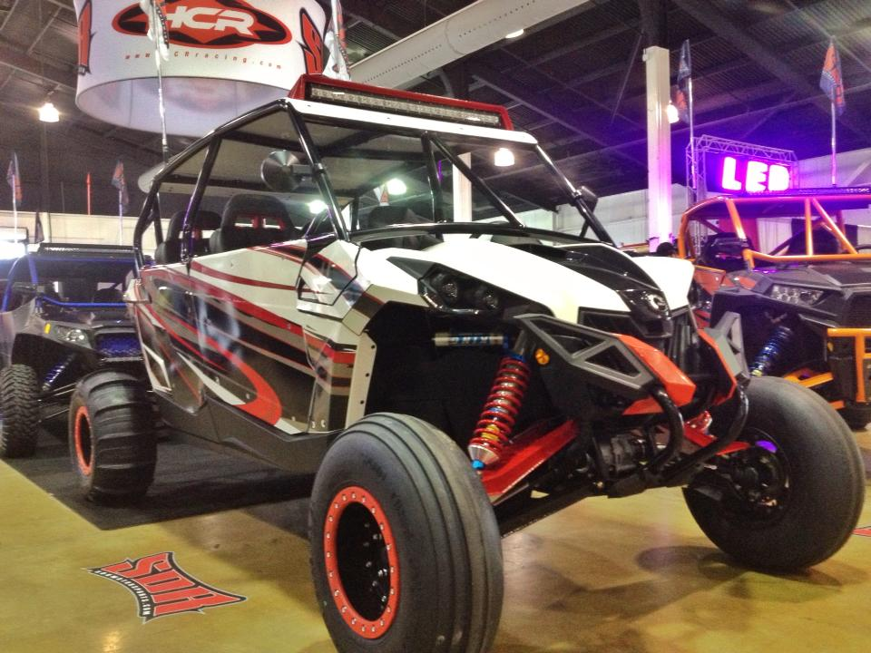 Can-Am Maverick MAX