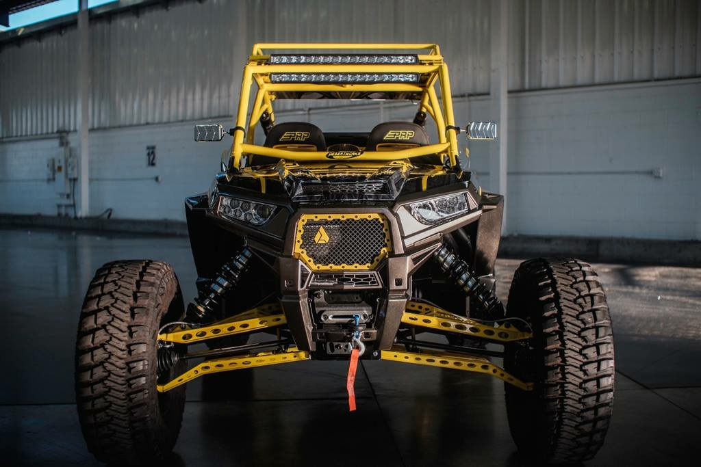 ProLine Wraps Polaris RZR XP Turbo