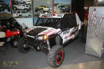 Sand Sports Super Show - Polaris RZR 4