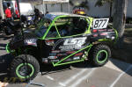 Sand Sports Super Show - Lonestar Racing SR1