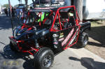 Sand Sports Super Show - Lonestar Racing Kawasaki Teryx