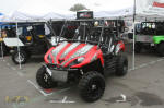 Sand Sports Super Show - PDS Fabrication Kawasaki Teryx