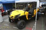 Sand Sports Super Show - Can-Am Commander 1000