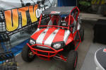 Sand Sports Super Show - Polaris RZR 170