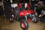 Sand Sports Super Show - Polaris Ranger XP