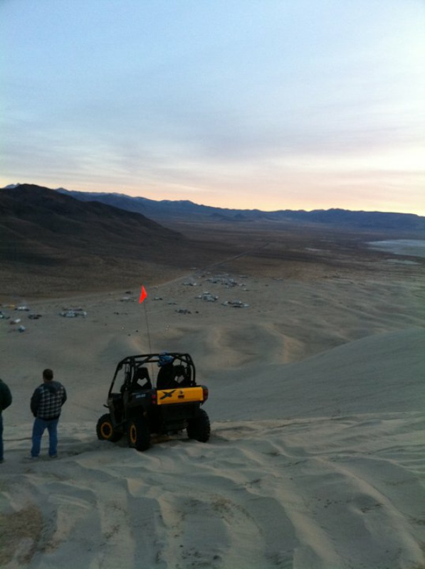 Can Am Commander Review At Sand Mountain Utv Guide