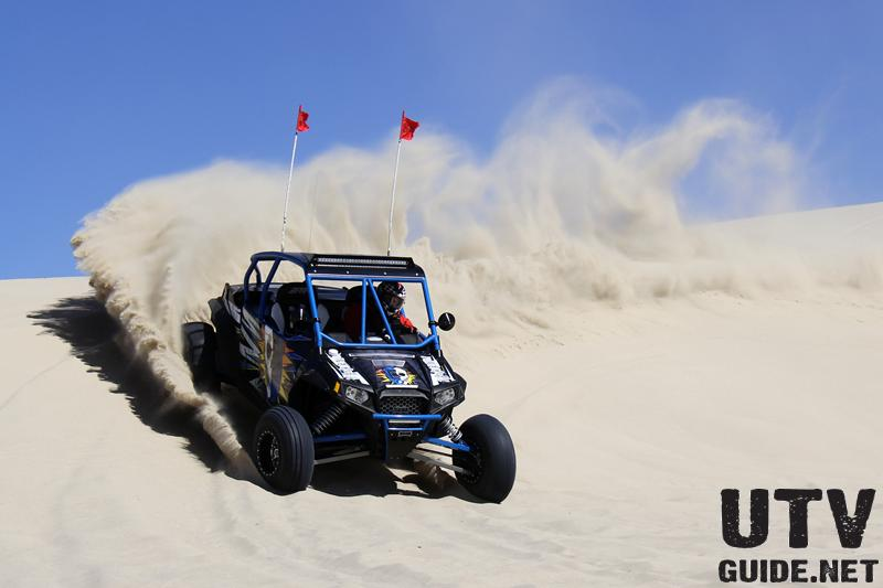 Big Bore RZR XP 900