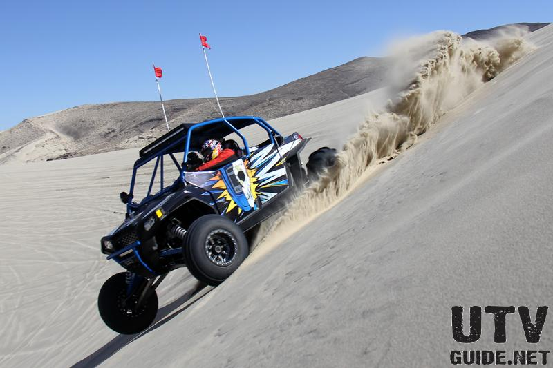 Turbo RZR XP 900