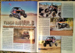 Tough as Nails - Sand Sports Magazine