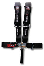 Simpson D3 Harnesses