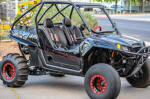 Turbo Polaris RZR XP