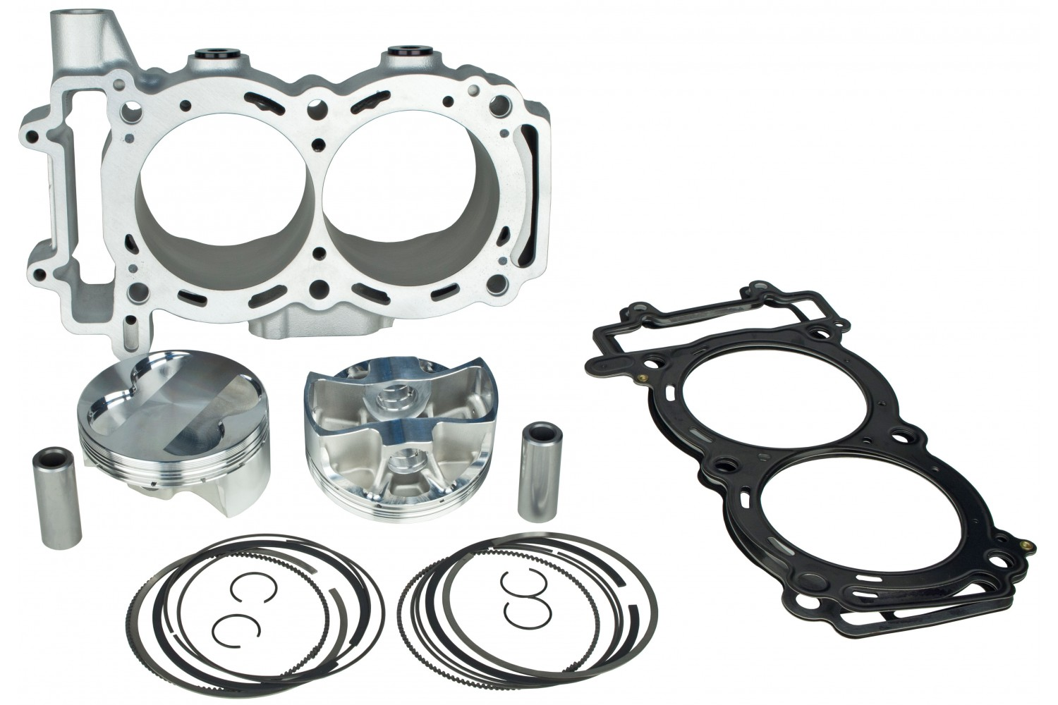 Sparks Racing 1065cc big bore kit