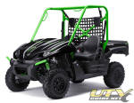 2009 Teryx™ 750 FI Sport Monster Energy®