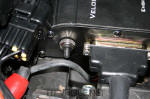 Velocity Devices Teryx CDI - two map switch.
