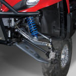 Fabtech Motorsports - Teryx Long Travel Kit