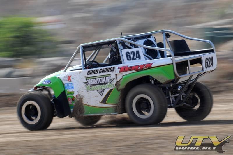 kawasaki teryx built by funco motorsports